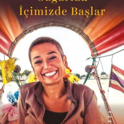 Özgürlük İçimizde Başlar Kitap Özeti - Zainab Salbi
