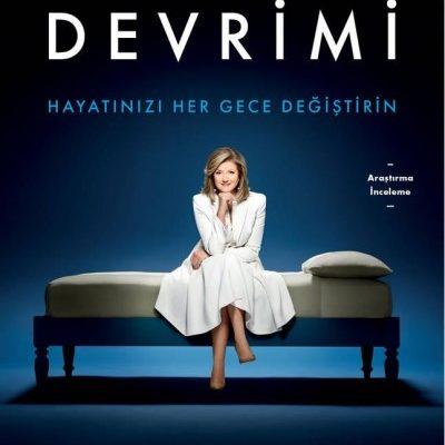 Uyku Devrimi Kitap Özeti - Arianna Huffington