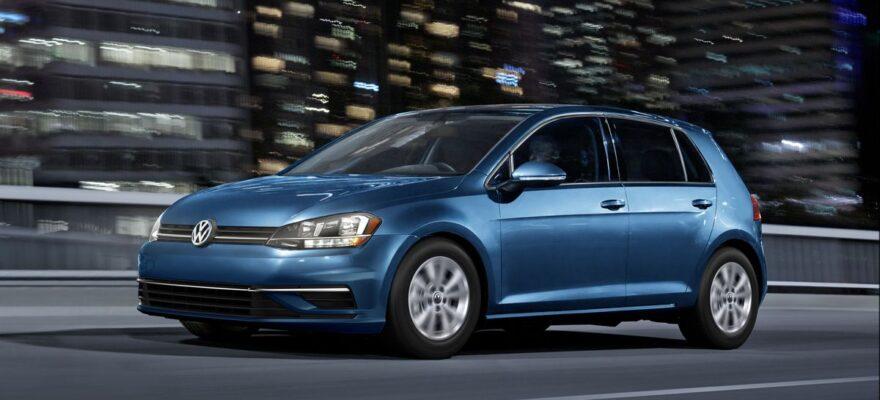 Volkswagen Golf 7 Periyodik Bakım ve Filtre Yedek Parça Fiyat Listesi 2021
