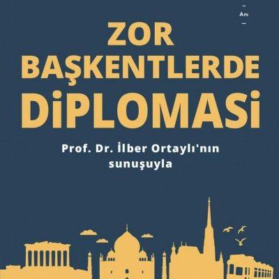 Zor Başkentlerde Diploması Kitap Özeti - Hasan Göğüş
