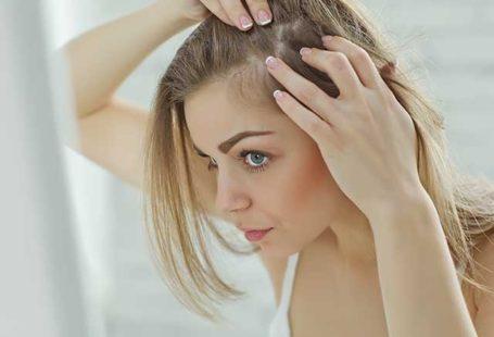 A vitamini eksikliği saç dökülmesini tetikliyor