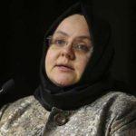 Çalışma, Sosyal Hizmetler-Aile Bakanı Zehra Zümrüt Selçuk Kimdir